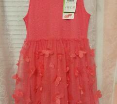 Nova haljina vel 128