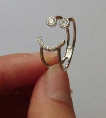 NOVO! Prsten SMILE :)