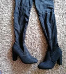 Nove čizme preko koljena