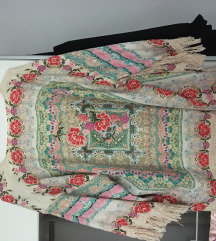 Cvjetni kimono