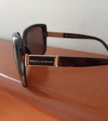 Dolce & Gabbana sunčane naočale original