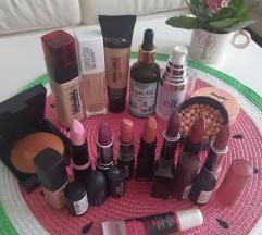 Lot kozmetike, 16 artikala