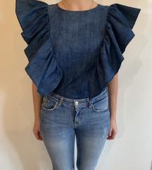 Traper majica / košulja