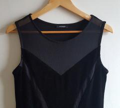 🖤 Crna bandage haljina M/38