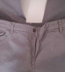 Sive hlače 44