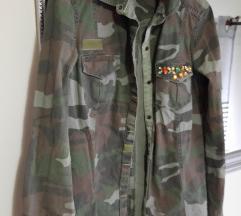 Zara vojnička košulja5