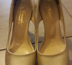 Štikle cipele sandale 37