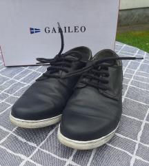 Galileo muške kožne cipele vel 41