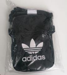 Uniseks torbica Adidas Festival bag Trefoil EI7411