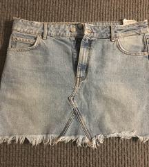Mango traper suknja 38-40