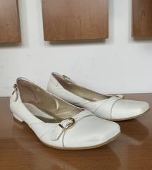 Bata kožne cipele/balerinke