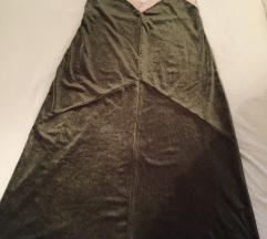 Zara barsun haljina