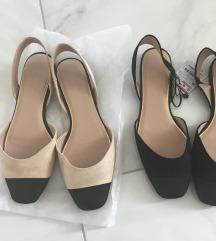 Zara cipele balerinke