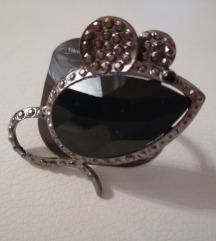 Veliki prsten u obliku miša