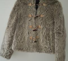 Fishbone kratka jaknica
