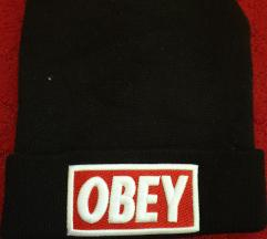 Obey zimska kapa
