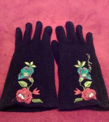 Desigual rukavice S
