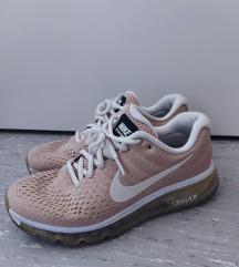 Nike AIR MAX nude tenisice