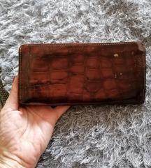 Guliver kožni novčanik