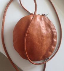 🌸Kozna torbica/prava koža Italy 🇮🇹