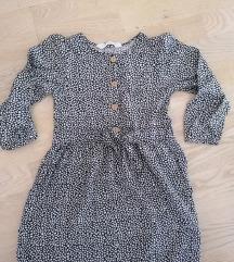 Haljina za curke 110 NOVO