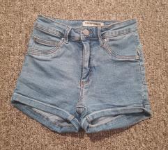 tally weijl kratke hlače