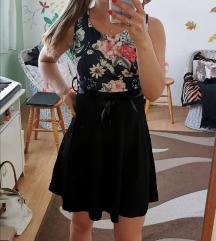 Ljetna lepršava haljina