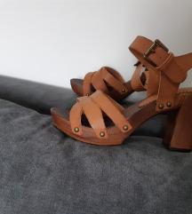 ShoeBox ljetne sandale,nove 37
