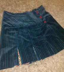 X Nation suknja 36