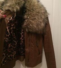 Guess jakna od umjetne kože