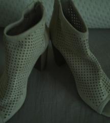 Nude sandale