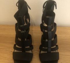 Nine West sandale na petu