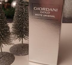 Giordani Gold White