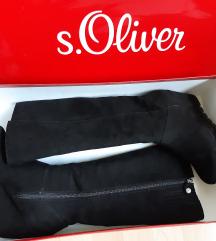 S. Oliver cizme