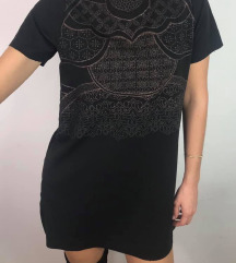 Zara crna bronca @lorinormaric