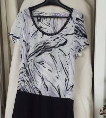 NOVA vintage lepršava haljina M/40