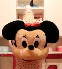 Minnie Mouse mali dječji plišani ruksak