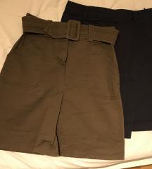 Suknje Marella i H&M