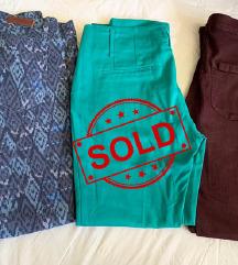 Traper i bordo hlače