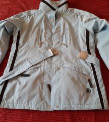 Bogner svjetloplava ski zimska jakna M