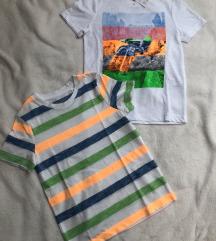 Dvije kratke majice NOVO