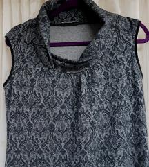 CORAZON haljina-tunika,kao nova 38,uklj.Tisak