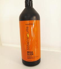 MATRIX Total Results Mega Sleek šampon [1 lit]