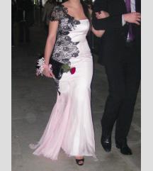 Maturalna haljina - svila /M/ uključena PT