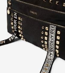 Nova Desigual torbica sa zakovicama