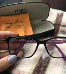 NOVO!! Dioptrijske naočale