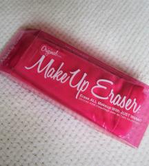 Makeup eraser / NOVO