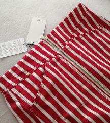 ✡️✡️ NOVO Mango suit suknja M
