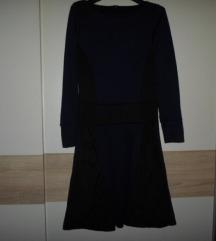 AK - Ana Kraš dizajnerska haljina vel.38/40