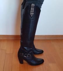 Kaubojske čizme Nero Giardini
